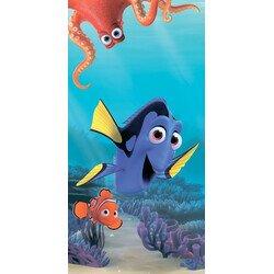 Dory Disney pamut törölköző 70x140 cm