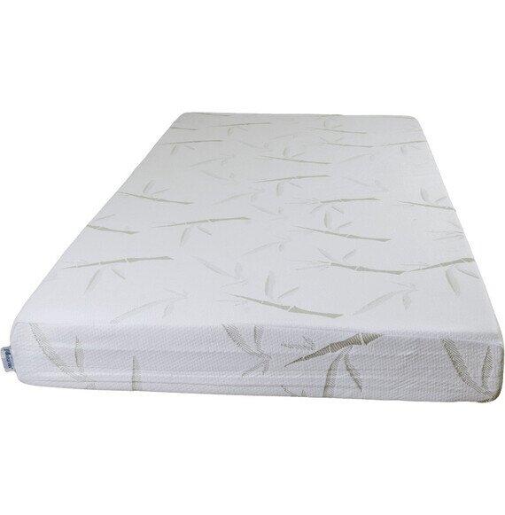 Memory Bamboo matrac 90x200x16 cm