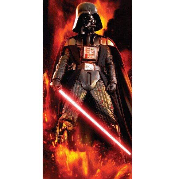 Star Wars Dart Vader pamut torolkozo 70x140 cm