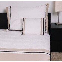 Amy pamut-szatén 3 részes ágyneműhuzat