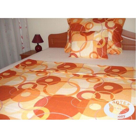 Linda 3 részes pamut ágyneműhuzat