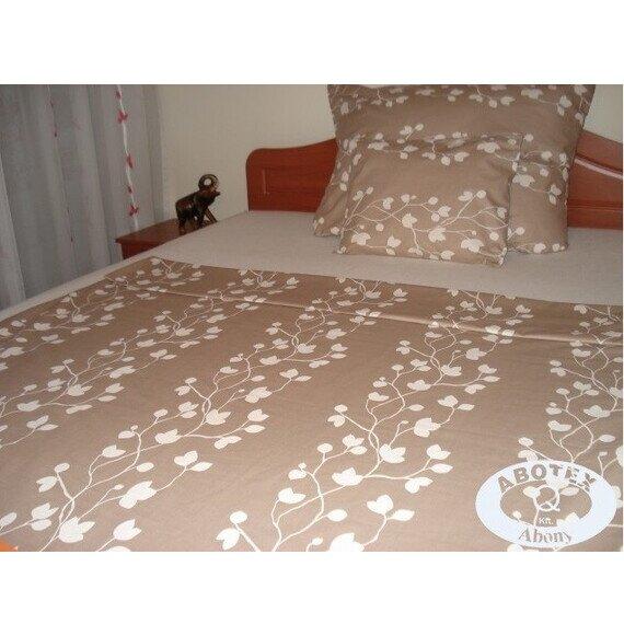 Kornélia 3 részes pamut ágyneműhuzat