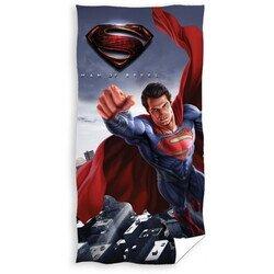 Superman Disney pamut törölköző 70x140 cm