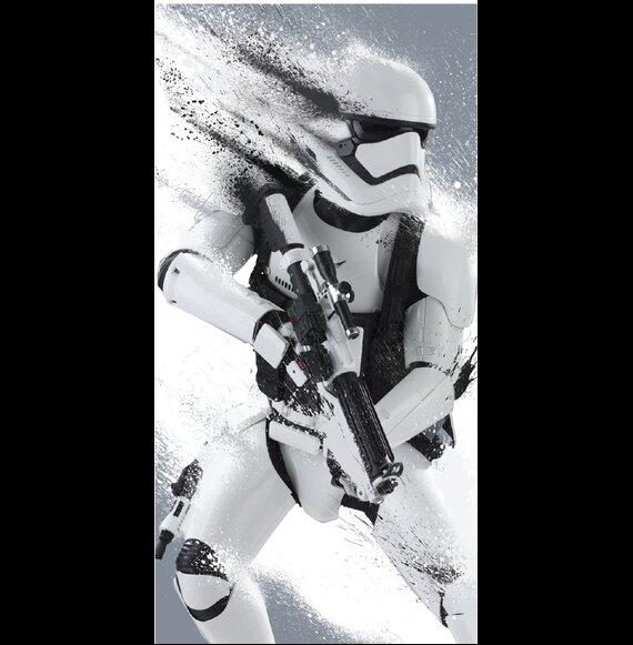 Star Wars Troper pamut torolkozo 70x140 cm