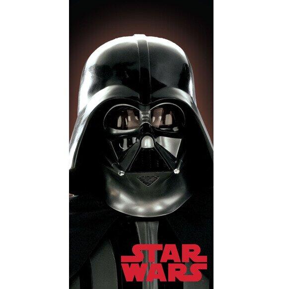 Star Wars Darth Vader II pamut torolkozo 70x140 cm