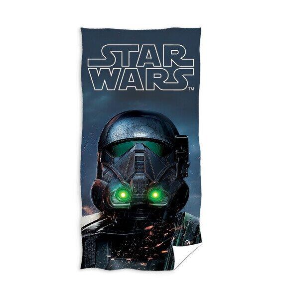 Star Wars Disney pamut törölköző 70x140 cm