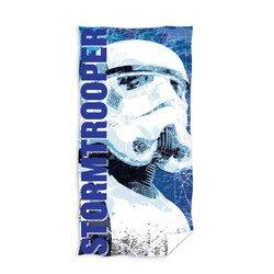 Star Warsos Disney pamut törölköző 70x140 cm