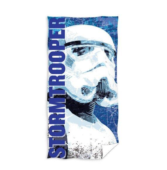 Star Warsos pamut törölköző 70x140 cm