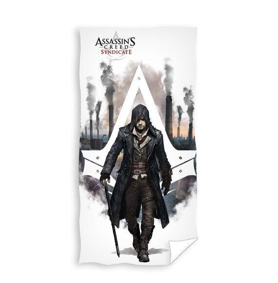 Assassins Creed Syndicate pamut törölköző 70x140 cm