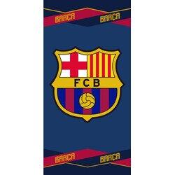 FC Barcelona pamut törölköző 70x140 cm