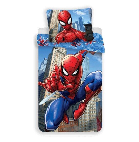 Pókember Blue 2 részes Disney pamut-vászon gyerek ágynemű