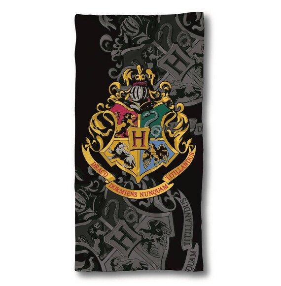 Harry Potter pamut törölköző 70x140 cm